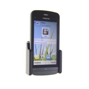 Brodit držák do auta na Nokia C5-03 bez pouzdra, bez nabíjení
