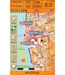 SmartMaps KOMPLET = SmartMaps Navigator + SmartMaps Locator TM 25 + Bkask mapa 1:60 000
