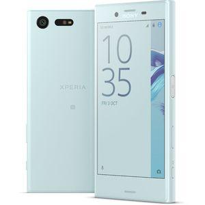 Sony Xperia X Compact F5321, mlhavě modrý