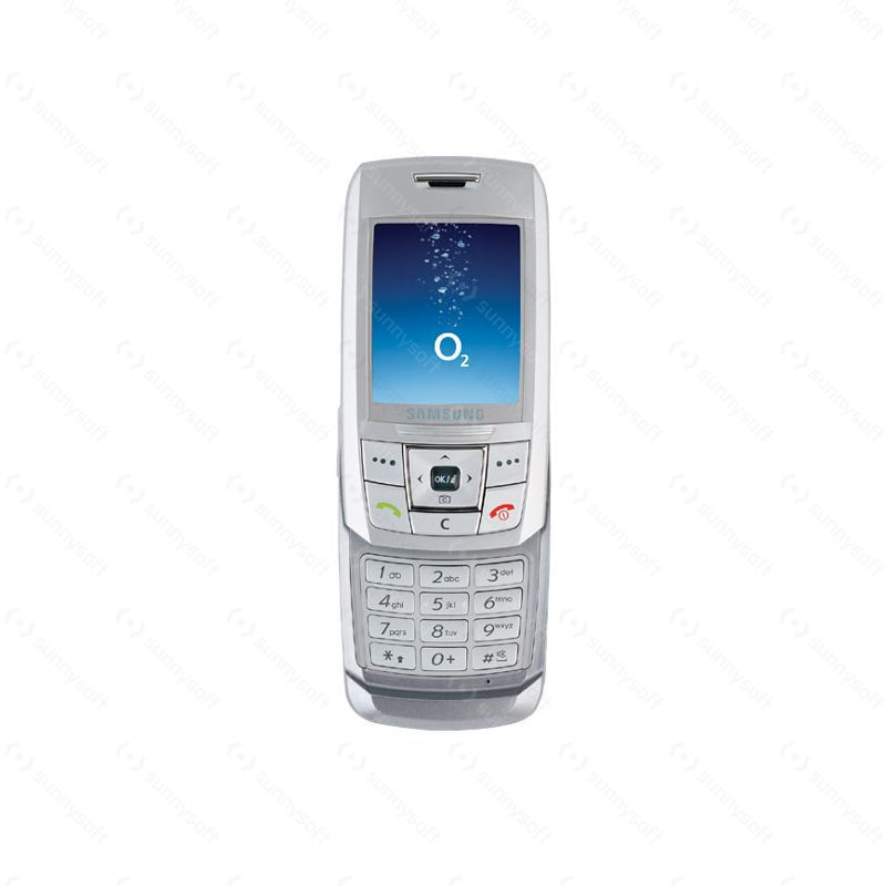 драйвер на телефон sumsung e-250