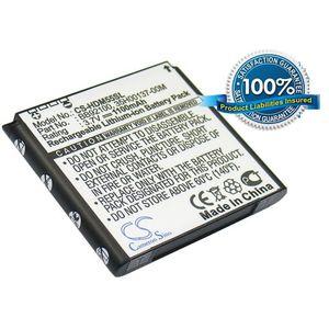 Baterie (ekv. BA-S430) pro HTC HD Mini, Gratia Li-ion 3,7V 1100mAh