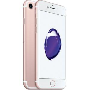Apple iPhone 7 256GB, růžový
