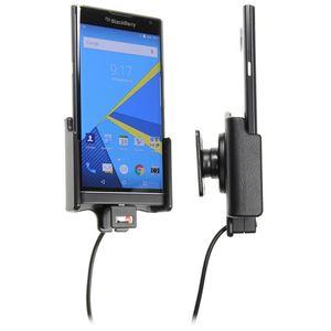 Brodit držák do auta na Blackberry Priv bez pouzdra, se skrytým nabíjením