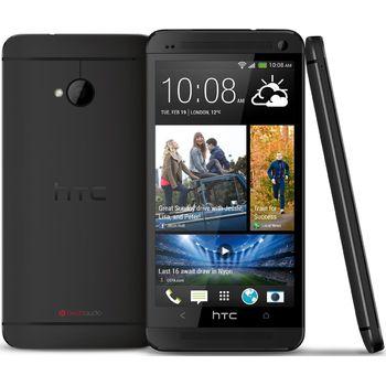 HTC One 32GB, černý
