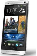 HTC One 32GB, stbrn