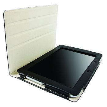 Krusell Luna Tablet pouzdro - Acer A510/511/A700/A701 - černá