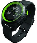 Cookoo watch - Bluetooth 4.0 hodinky pro iOS erno-zelen - limitovan edice