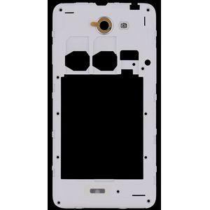 HTC Desire 516 střední díl, Pearl White