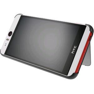 HTC ochranný kryt se stojánkem HC K1000 pro Desire Eye, šedý
