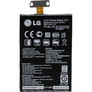 LG baterie BL-T5 2100mAh Li-Pol pro NEXUS 4, eko-balení