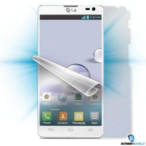 Fólie ScreenShield LG Optimus L9 II D605 - celé tělo