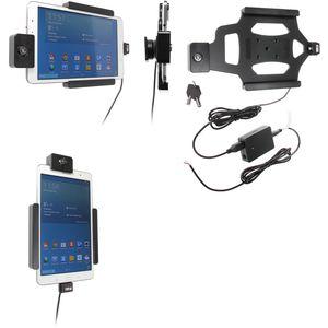 Brodit držák do auta na Samsung Galaxy Tab PRO 8.4 bez pouzdra, se skrytým nabíjením/zámek