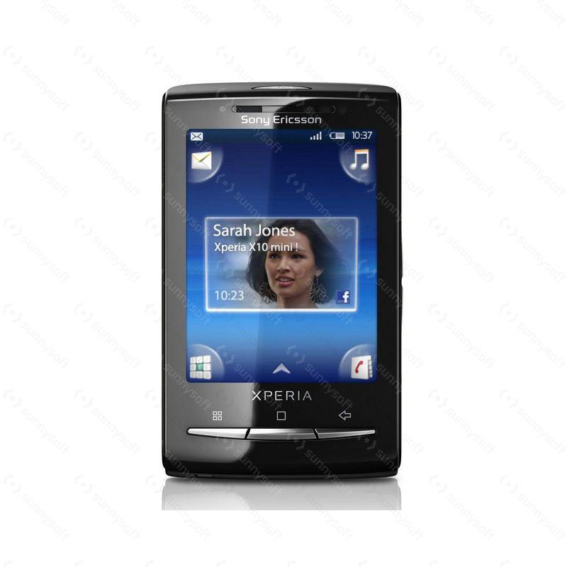 Hot Free Sony Ericsson Xperia X10 mini Apps - mobile9