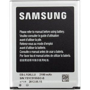 Samsung baterie EB-L1G6LLU pro Galaxy S III i9300, 2100mAh, eko-balení