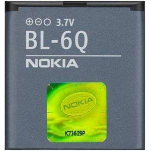 Baterie Nokia BL-6Q pro Nokia 6700 classic, 970mAh