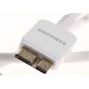 Samsung datový kabel ET-DQ11Y1 USB 3.0 1,5 m bílý