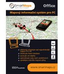 Smart Maps Office - Mapy R a SR pro PC