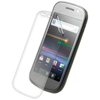 InvisibleSHIELD Samsung i9023 Nexus S (displej)