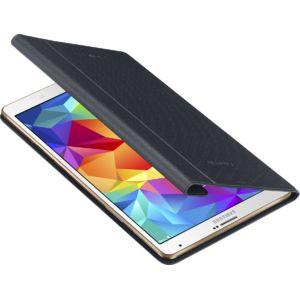 Samsung polohovací pouzdro EF-BT700BB pro Galaxy Tab S 8.4, černá