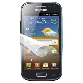 InvisibleSHIELD Samsung i8160 Galaxy Ace 2 (cel tlo)