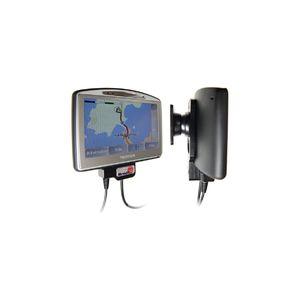 Brodit držák do auta na TomTom Go 930/730/630/ 920/720/520 s TMC pro starší model, s nabíjením