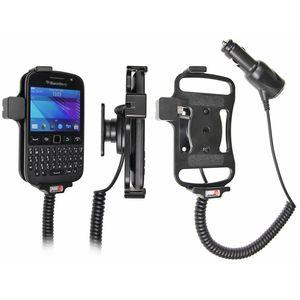 Brodit držák do auta na BlackBerry 9720 bez pouzdra, s nabíjením z cig. zapalovače