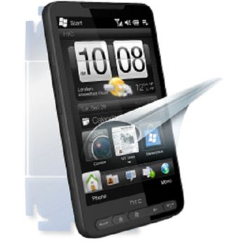 Flie ScreenShield HTC HD2 - cel tlo