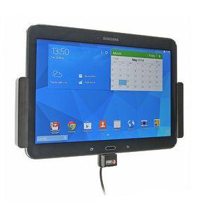 Brodit držák do auta na Samsung Galaxy Tab 4 10.1 bez pouzdra, se skrytým nabíjením