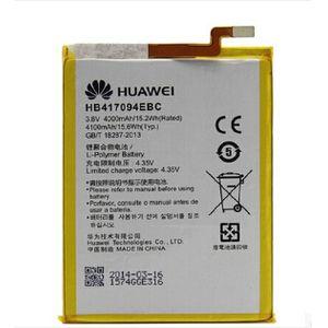 Huawei baterie HB417094EBC pro Huawei Ascend Mate7, 4100 mAh Li-Pol, eko-balení