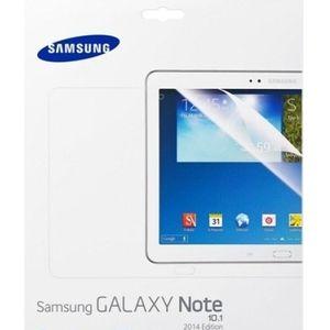 Samsung ochraná fólie ET-FP600CTEGWW pro Galaxy Note 10.1 2014