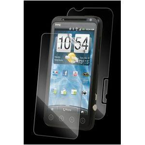 InvisibleSHIELD pro HTC EVO 3D, celé tělo