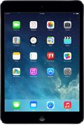 Apple iPad Mini Retina, 128GB Wi-Fi Cellular, šedá