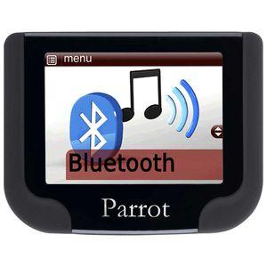 Parrot MKi 9200 M2, CZ lokalizace