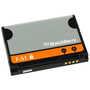 BlackBerry baterie F-S1 pro Torch 9800/9810, 1300mAh, eko-balení