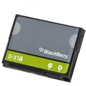 BlackBerry baterie D-X1 pro Curve 8900/Storm/9500/ 9530 9520/9550/Tour 9630, 1400mAh