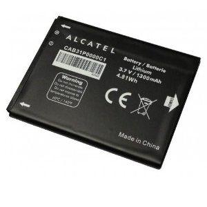 Baterie pro Alcatel Onetouch 7047D Pop C9 CAC2500000C3 2500mAh