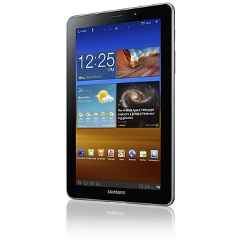 Samsung Galaxy Tab P6800 7.7 + 32GB karta class 10 se tekou