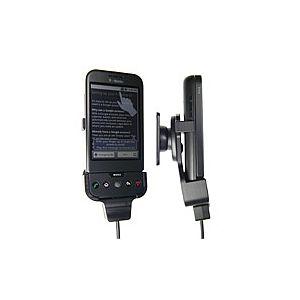 Brodit držák do auta pro HTC G1, T-Mobile G1 s nabíjením z cig. zapalovače