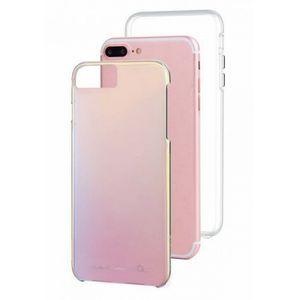 Case Mate ochranný kryt Naked Tough pro Apple iPhone 7 Plus, průhledná