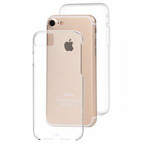 Case Mate ochranný kryt Naked Tough pro Apple iPhone 7, průhledná