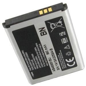 Samsung AB463651BE baterie pro S5610, B3410, Cxxx, L700, M7600, Sxxx 1000mAh, eko-balení