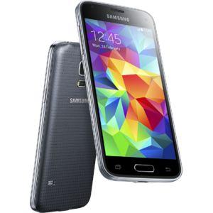 Samsung GALAXY S5 mini G800, černá, bazar