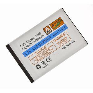 Aligator baterie pro A800/A850, 1450mAh, eko-balení