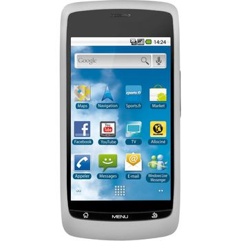 ZTE Blade White