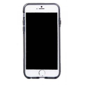 Case Mate ochranný kryt Tough Translucent pro Apple iPhone 7, kouřově šedá