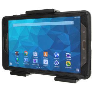 Brodit držák do auta na tablet nastavitelný, bez nabíjení, 140-195mm