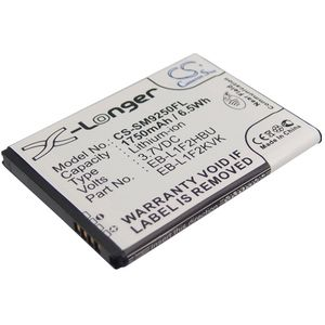 Baterie pro Samsung Galaxy Nexus i9250 (1750mAh) Li-ion
