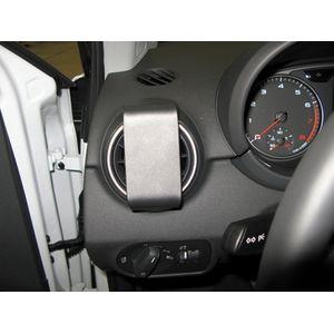 Brodit ProClip montážní konzole pro Audi A1 11-17, vlevo
