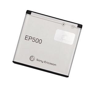 Sony baterie EP500 pro SonyEricsson Vivaz U5 (U5i), Vivaz Pro U8 (U8i), Li-Pol, 1160mAh