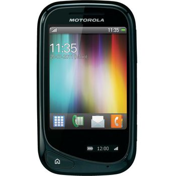Motorola EX130 Wilder